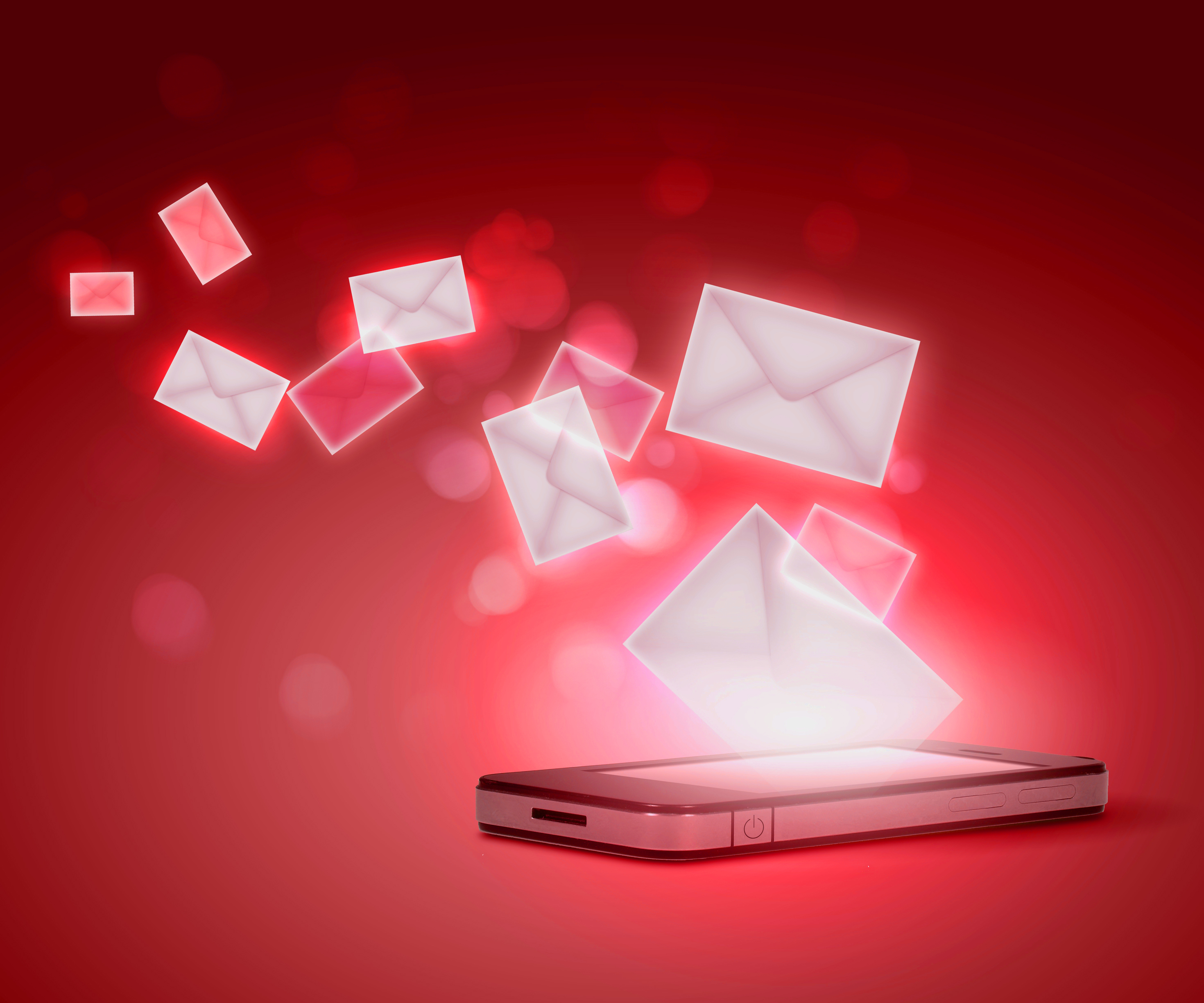 Tis' the Season to be Selling: Email Marketing for the Holidays