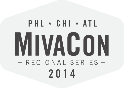 MivaCon Regional Series in Atlanta on October 22nd