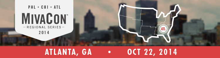 Miva Merchant Hosts MivaCon Atlanta