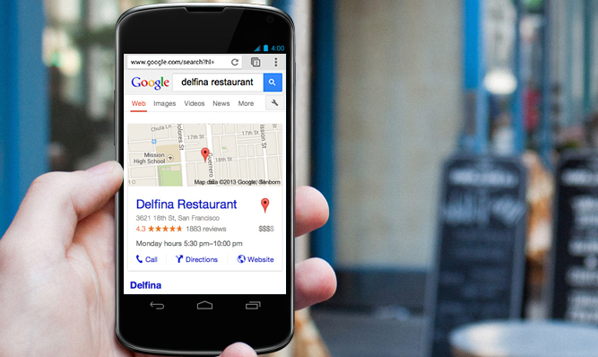 How to Get Your Business Information Discovered on Google