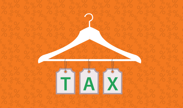 The Naked Truth About Sales Tax in the Apparel Industry