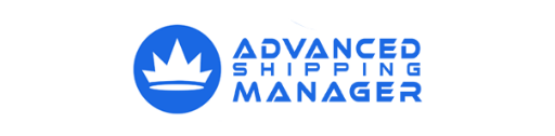Advanced Shipping Manager logo.