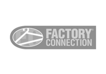 Factory Connection logo.