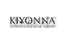 Kiyonna logo.