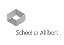 Schoeller Allibert logo.