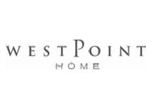 WestPoint Home logo.