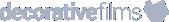 Decorative Films Logo
