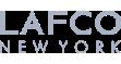 Lafco logo.