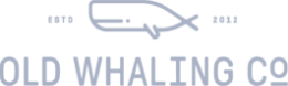 Old Whaling Co. logo.